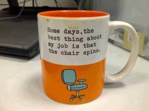 funny pic chair spins